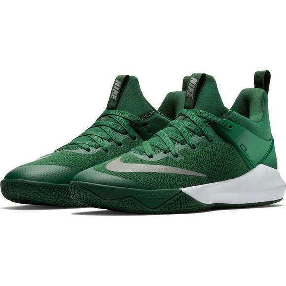 Nike Shoes | Nike Zoom Swift Green